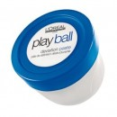 L'Oreal Play Ball deviation paste