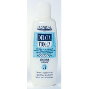 L'Oreal Reducteur Dulcia Tonica 125 ml n°3