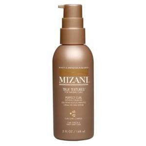 Mizani True textures Perfect curl gel-creme boucle parfaites