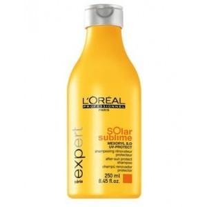 L'Oreal Solar Sublime shampooing renovateur protecteur