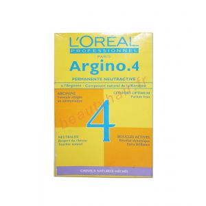 L'Oréal - Argino .4 Permanente Neutractive