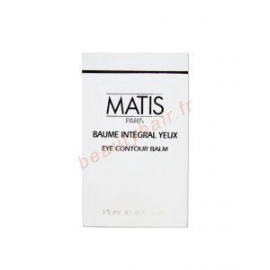 Matis -Baume Integral Yeux 15 ml