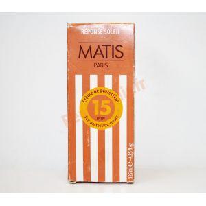 Matis- Crème de Protection IP 15