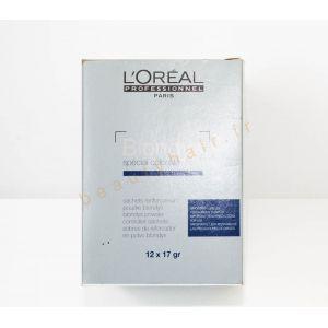 L'Oréal -Blondys  Spécial coloriste -Sachets renforçateurs