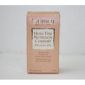 Guinot Huile Fine Nutrition Confort Precious Oil