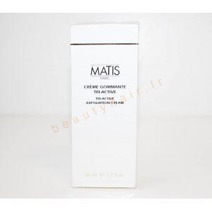 Matis -Crème Gommante Tri - Active