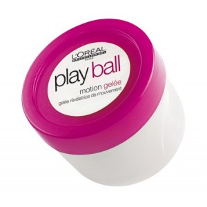L'Oreal Play Ball motion gelée