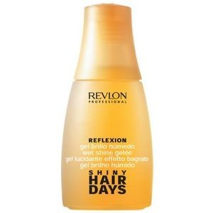 Revlon Reflexion gelee wet look Shiny Hair