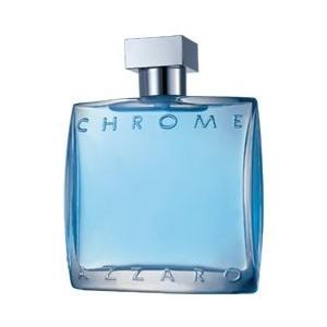 Chrome Azzaro pour homme 100 ml