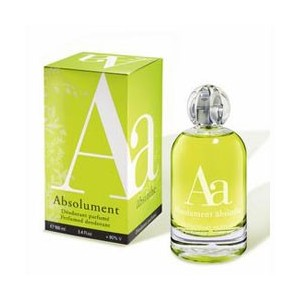 Absolument Absinthe deodorant parfume 100 ml
