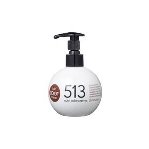 Revlon Professional Nutri color creme marron 513