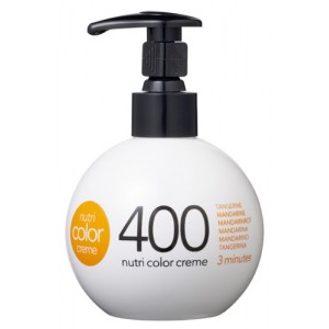 Revlon Nutri color creme Mandarine 400