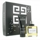 Coffret Givenchy Gentleman Edt 50 ml + shampooing cheveux et corps