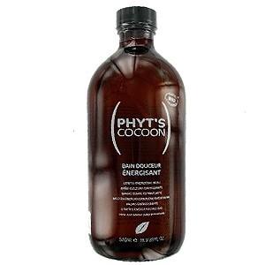 Phyt's cocoon bain douceur Energisant 500 ml