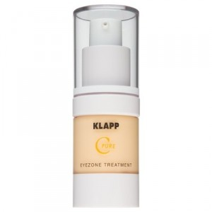 Klapp C pure eyezone treatment
