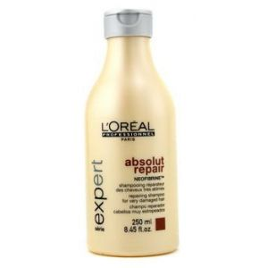 L'Oreal expert shampooing Absolut repair