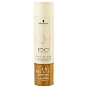 Schwarzkopf Time Restore conditioner