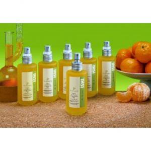Ishi eau aromatique énergisante